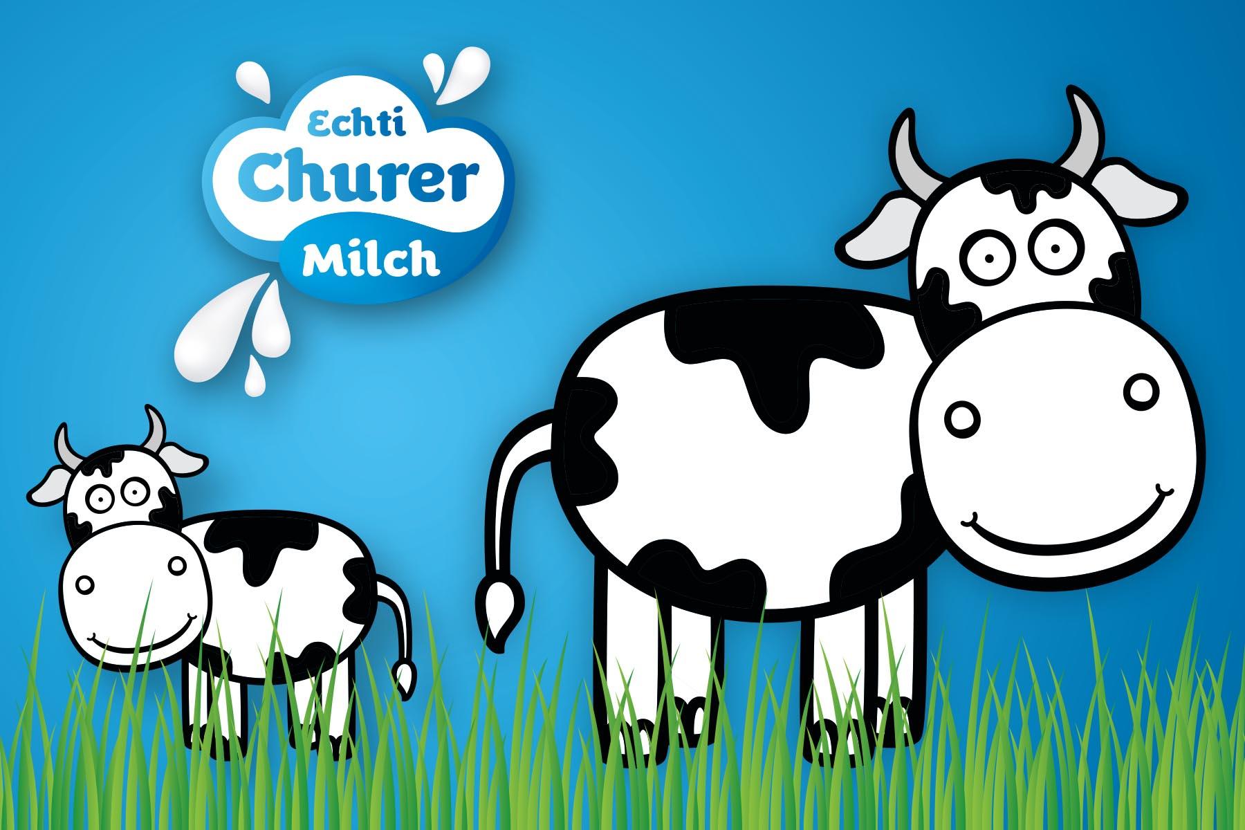 Churer Milch